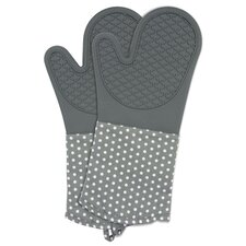 Oven Glove Set (Set of 2)