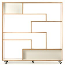 143cm x 140cm Swanage Room Divider