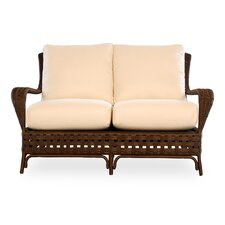 Haven Loveseat with Cushion