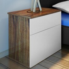 Bedside Table Set (Set of 2)