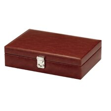 Raffles Gentleman's Ten Watch Box
