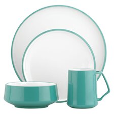 Kobenstyle 4 Piece Place Setting, Service for 1