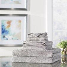 Wayfair Basics 6 Piece Quick Dry Towel Set