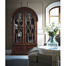 Donie China Cabinet Top