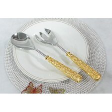 Simplydesignz Collection 2 Piece Serving Fork