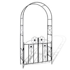 Rose Arbour Gate