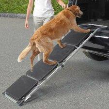 """Ride Right Foldaway 58"""" Pet Ramp"""