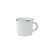 Tinware Espresso Mugs (Set of 4)