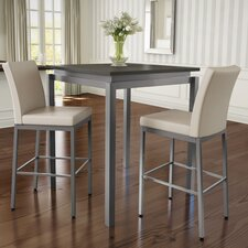 Capella 3 Piece Pub Table Set