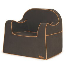 Reader Kids Foam Chair with Storage Compartment