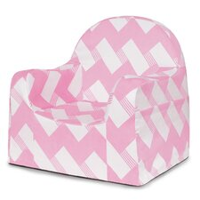 Little Reader Zig Zag Personalized Kids Chair
