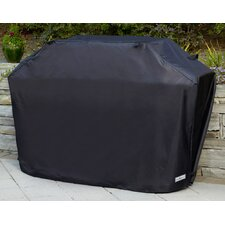 """Premium Grill Cover - Fits up to 65"""""""