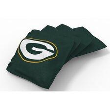 NFL Bean Bag Set (Set of 4)