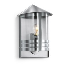 1 Light Outdoor Flush Mount