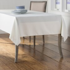 Wayfair Basics Poplin Rectangular Tablecloth