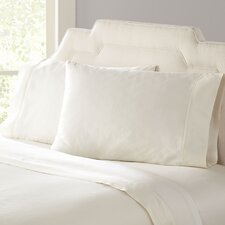 Birch Lane Classic Sateen Pillowcases (Set of 2)