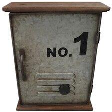 Heartwood Key Box