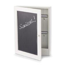 Blackboard Key Cabinet
