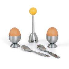 Egg Topper Set