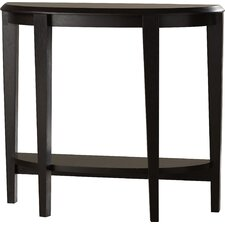 Blakeway Half Moon Console Table  by Andover Mills®
