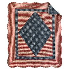 Betsy Cotton Throw Blanket