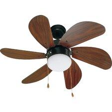 81cm Palao 6-Blade Ceiling Fan