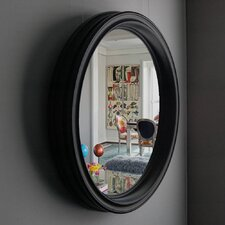 "Cruyf 29"" Flat Wall Mirror"