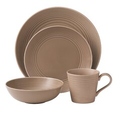 Maze 4 Piece Place Setting, Service for 1