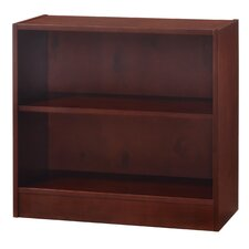 Whistler Junior 28.11'' Bookcase