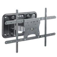 """Full Motion Extending Arm/Tilt/Swivel Wall Mount for 26"""" - 90"""" LED / LCD"""