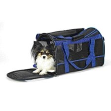 Travel Gear Front Pouch Pet Carrier