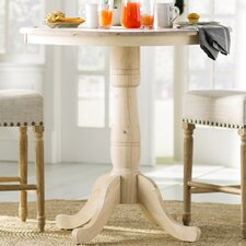 "Saint-Mande 36"" H Counter Height Pub Table"