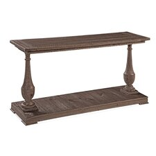 Nettie Console Table  by August Grove®