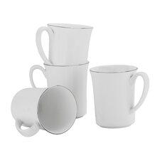 Flared Mug (Set of 4)