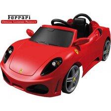 Feber Ferrari F430 6V Battery Powered Car