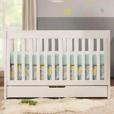 Mercer 3-in-1 Convertible Crib
