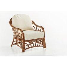 New Kauai Grasmere Cocoa Armchair