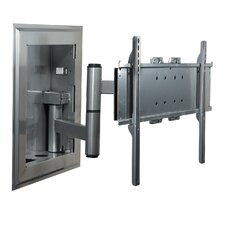 """Extending Arm Universal Wall Mount for 32"""" - 60"""" Plasma/LCD"""