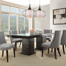quick view darlene extendable dining table - Dining Kitchen Table