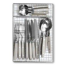 17 Piece Cutlery Set