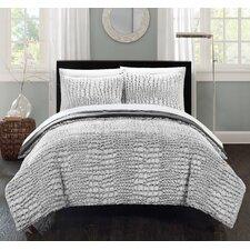 Alligator 3 Piece Comforter Set