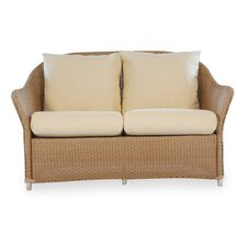 Weekend Retreat Loveseat with Cushions