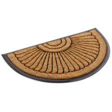 Alston Inlaid Sunray Doormat