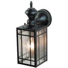 Motion Sensor Outdoor Wall Lighting You'll Love | Wayfair:QUICK VIEW. 1-Light Outdoor Wall Lantern,Lighting