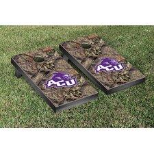 NCAA Mossy Oak Version Cornhole Game Set