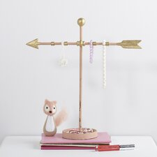 To the Point Jewelry Holder