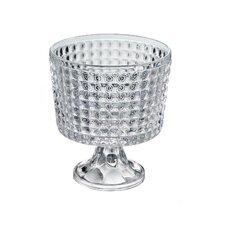 Annabelle Trifle Pedestal Fruit Bowl
