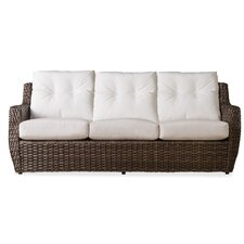 Largo Sofa with Cushions