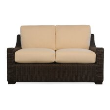 Mesa Loveseat with Cushions