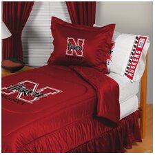 University of Nebraska Comforter